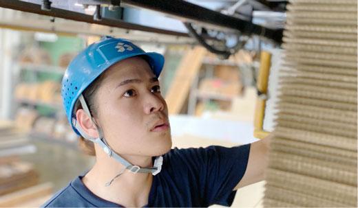 製造・生産管理・品質管理